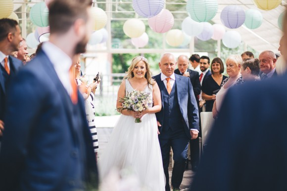 A Summer Wedding at Abbeywood Estate (c) Mike Plunkett Photography (39)