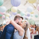 A Summer Wedding at Abbeywood Estate (c) Mike Plunkett Photography (41)
