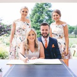A Summer Wedding at Abbeywood Estate (c) Mike Plunkett Photography (45)