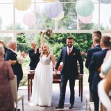 A Summer Wedding at Abbeywood Estate (c) Mike Plunkett Photography (46)