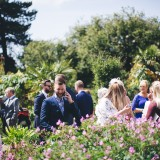 A Summer Wedding at Abbeywood Estate (c) Mike Plunkett Photography (48)