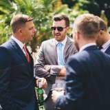 A Summer Wedding at Abbeywood Estate (c) Mike Plunkett Photography (49)
