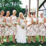 A Summer Wedding at Abbeywood Estate (c) Mike Plunkett Photography (50)
