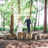 A Summer Wedding at Abbeywood Estate (c) Mike Plunkett Photography (55)