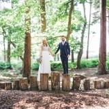 A Summer Wedding at Abbeywood Estate (c) Mike Plunkett Photography (55)