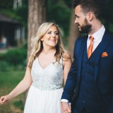 A Summer Wedding at Abbeywood Estate (c) Mike Plunkett Photography (84)