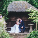 A Summer Wedding at Abbeywood Estate (c) Mike Plunkett Photography (86)