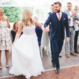 A Summer Wedding at Abbeywood Estate (c) Mike Plunkett Photography (88)