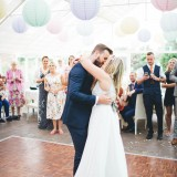 A Summer Wedding at Abbeywood Estate (c) Mike Plunkett Photography (91)