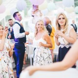 A Summer Wedding at Abbeywood Estate (c) Mike Plunkett Photography (94)