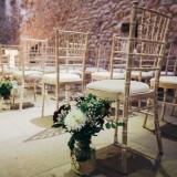 An Elegant Autumn Wedding at Browsholme Hall (c) Jessica Lang (1)