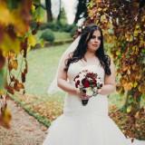 An Elegant Autumn Wedding at Browsholme Hall (c) Jessica Lang (10)