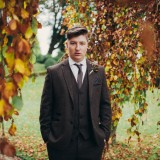 An Elegant Autumn Wedding at Browsholme Hall (c) Jessica Lang (11)