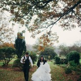 An Elegant Autumn Wedding at Browsholme Hall (c) Jessica Lang (15)