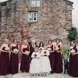 An Elegant Autumn Wedding at Browsholme Hall (c) Jessica Lang (28)