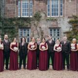 An Elegant Autumn Wedding at Browsholme Hall (c) Jessica Lang (39)