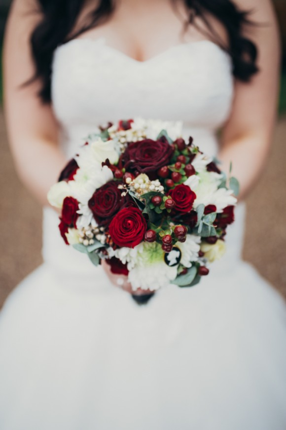 An Elegant Autumn Wedding at Browsholme Hall (c) Jessica Lang (42)