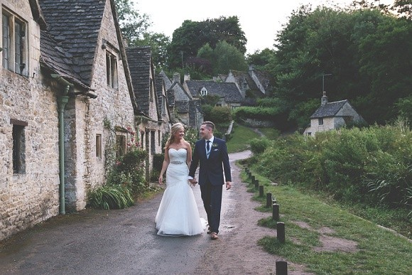 An Elegant Cotswolds Wedding (c) Shimma Photography (14)