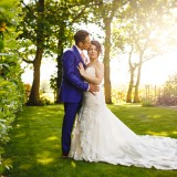 An Elegant Wedding at Goosedale (c) HBA Photography (35)