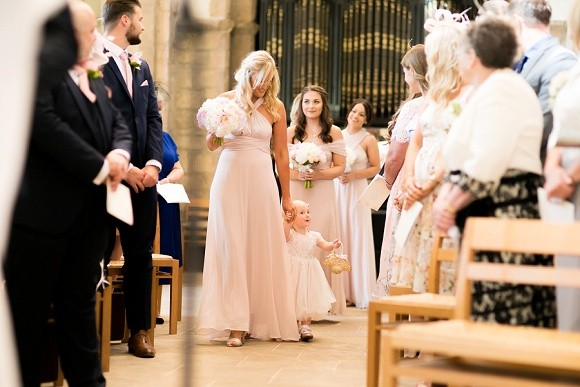 An Elegant Wedding at Headlam Hall (c) Duncan McCall Photography (13)