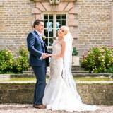An Elegant Wedding at Headlam Hall (c) Duncan McCall Photography (25)