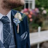 An Elegant Wedding at Ripley Castle (c) Kazooieloki Photography (12)
