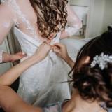 An Elegant Wedding at Ripley Castle (c) Kazooieloki Photography (17)