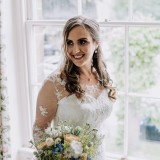 An Elegant Wedding at Ripley Castle (c) Kazooieloki Photography (19)