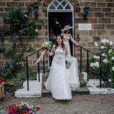 An Elegant Wedding at Ripley Castle (c) Kazooieloki Photography (20)