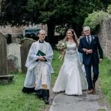 An Elegant Wedding at Ripley Castle (c) Kazooieloki Photography (22)