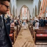 An Elegant Wedding at Ripley Castle (c) Kazooieloki Photography (23)