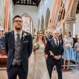 An Elegant Wedding at Ripley Castle (c) Kazooieloki Photography (24)