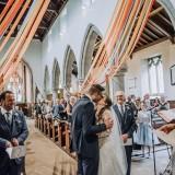 An Elegant Wedding at Ripley Castle (c) Kazooieloki Photography (26)
