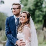 An Elegant Wedding at Ripley Castle (c) Kazooieloki Photography (27)