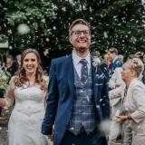 An Elegant Wedding at Ripley Castle (c) Kazooieloki Photography (28)