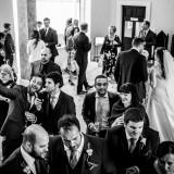 An Elegant Wedding at Ripley Castle (c) Kazooieloki Photography (29)