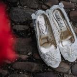 An Elegant Wedding at Ripley Castle (c) Kazooieloki Photography (3)