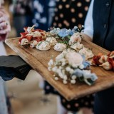 An Elegant Wedding at Ripley Castle (c) Kazooieloki Photography (32)