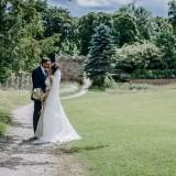 An Elegant Wedding at Ripley Castle (c) Kazooieloki Photography (34)