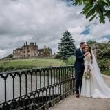 An Elegant Wedding at Ripley Castle (c) Kazooieloki Photography (38)