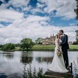 An Elegant Wedding at Ripley Castle (c) Kazooieloki Photography (39)