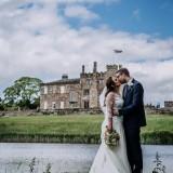 An Elegant Wedding at Ripley Castle (c) Kazooieloki Photography (40)