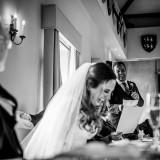 An Elegant Wedding at Ripley Castle (c) Kazooieloki Photography (42)