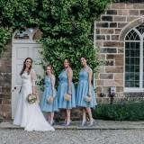 An Elegant Wedding at Ripley Castle (c) Kazooieloki Photography (44)
