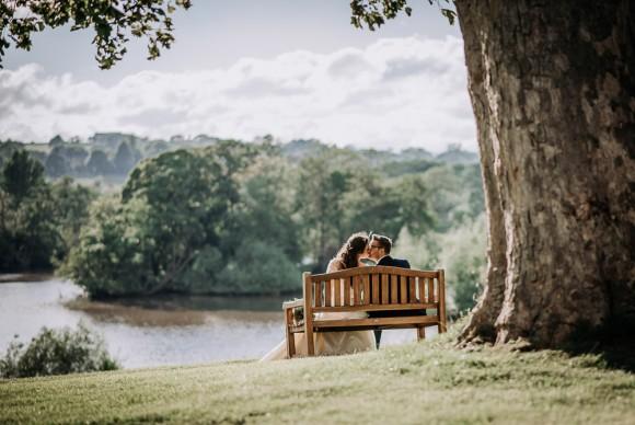 An Elegant Wedding at Ripley Castle (c) Kazooieloki Photography (46)