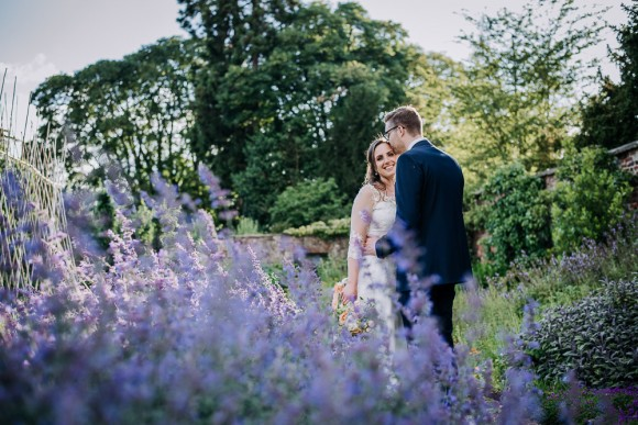 An Elegant Wedding at Ripley Castle (c) Kazooieloki Photography (48)