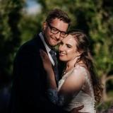 An Elegant Wedding at Ripley Castle (c) Kazooieloki Photography (49)