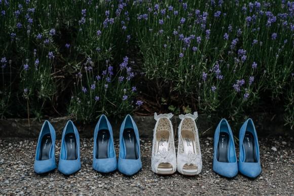 An Elegant Wedding at Ripley Castle (c) Kazooieloki Photography (5)