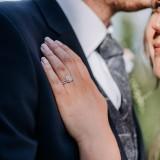 An Elegant Wedding at Ripley Castle (c) Kazooieloki Photography (50)