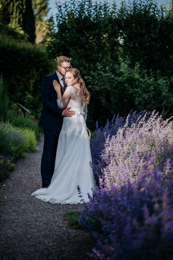 An Elegant Wedding at Ripley Castle (c) Kazooieloki Photography (51)